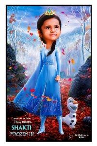 PosingPrincess@Frozen