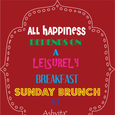 Sunday brunch1