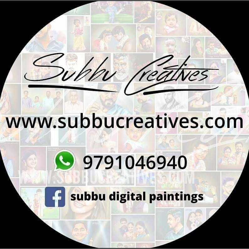 SubbuCreatives